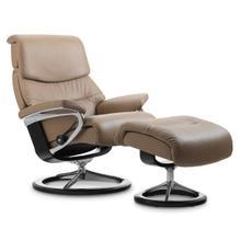 View Product - Capri (L) Signature chair