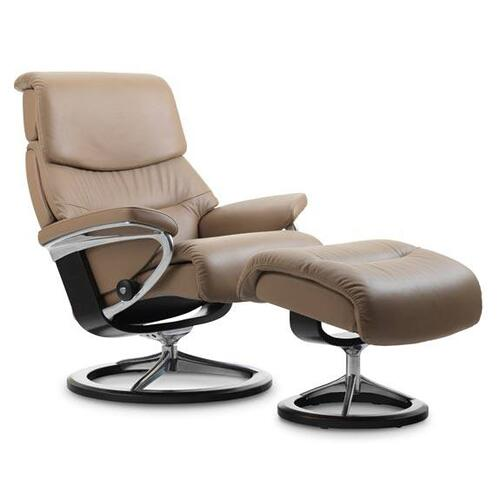 Stressless By Ekornes - Capri (L) Signature chair