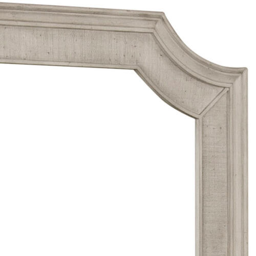 Pulaski Furniture - Linen Grace Dresser Mirror