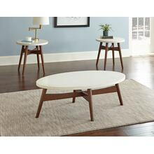 Serena 3-Piece Set(Cocktail & 2 End Tables)