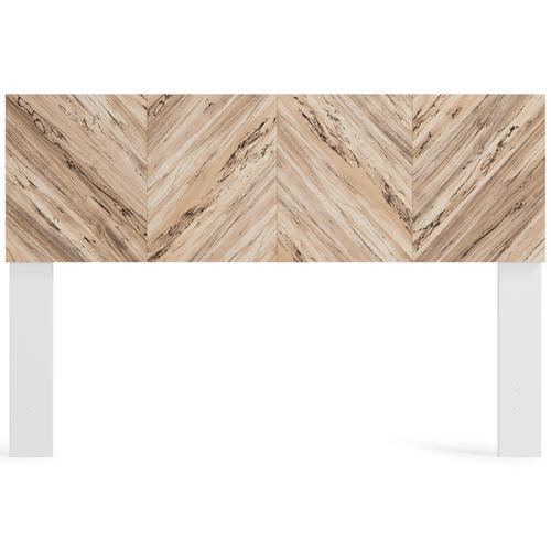 Signature Design By Ashley - Piperton Queen Panel Headboard