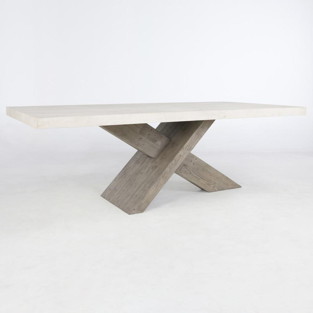 See Details - Durant 84\u0022 Dining Table