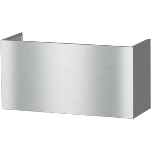 MieleDRDC 3618 - Duct Cover Chimney for concealing the ducting and adjusting the height to the wall unit.