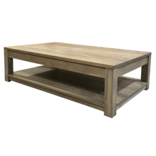 See Details - Banff Coffee Table