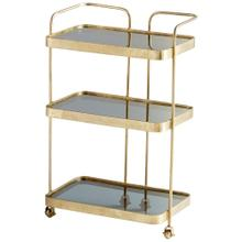 Taverna Bar Cart