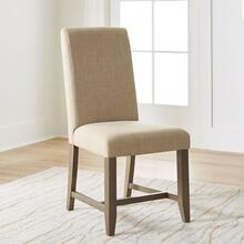 See Details - Taryn Upholstered Chair