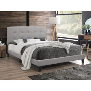 Rigby Queen Platform Bed Adj Hb