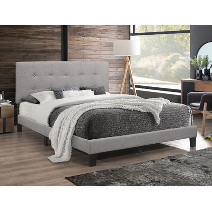 See Details - Rigby Full Platform Bed Adj Hb