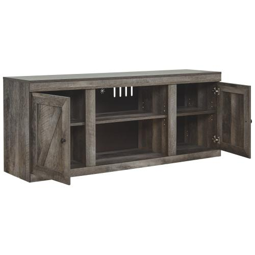 """Signature Design By Ashley - Wynnlow 60"""" TV Stand"""