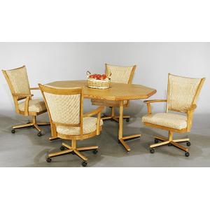 Table Top: Octagonal