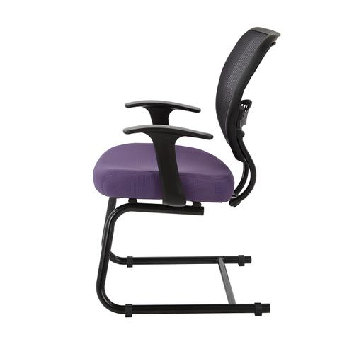 Office Star - Professional Airgrid Back Visitors Chair