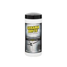 See Details - Cerama Bryte Stainless Steel Wipes
