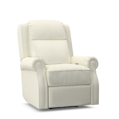 Jamestown Power Reclining Chair CP762-9M/PWRC