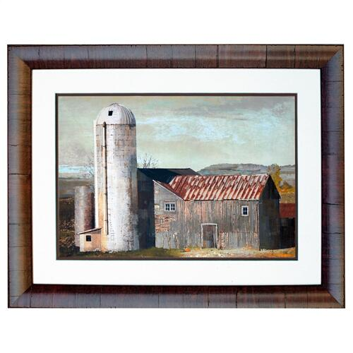 Crestview Collections - BARN SILO - LUBBOCK