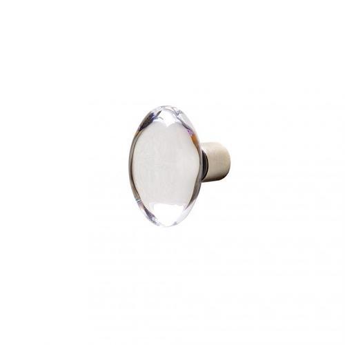 Rocky Mountain Hardware - Crystal Knob - K150 Bronze Dark Lustre