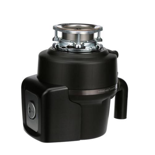 Evolution Pro 1000LP Garbage Disposal, 1 HP