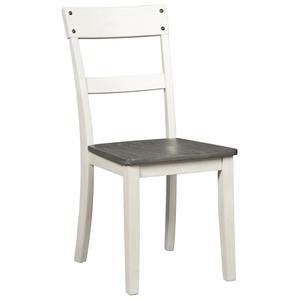 Ashley FurnitureSIGNATURE DESIGN BY ASHLEYNelling Dining Chair