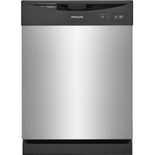View Product - Frigidaire 24'' Built-In Dishwasher