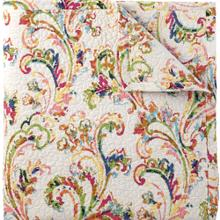 View Product - Best Seller Freesia Quilt & Shams, MULTI, FQ