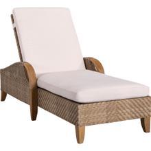 Edgewood Adjustable Chaise