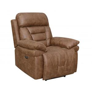 Brock 3 Piece Dual Power Motion Set (Sofa, Loveseat & Chair)