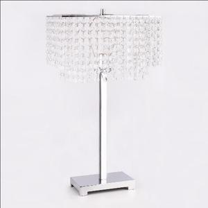 Crown Mark - Table Lamp