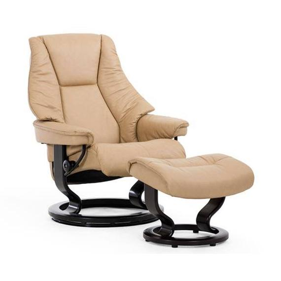 Stressless By Ekornes - Stressless Live (L) Classic chair