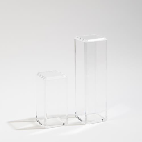 3 Acrylic Riser-Lg