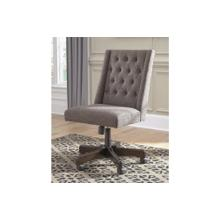 See Details - Ashley Home Office Swivel Desk Chair