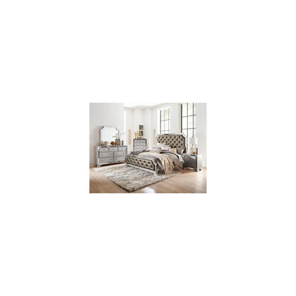 Avondale 4pc Queen Bed Set
