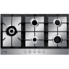 "34"" GAS COOKTOP"