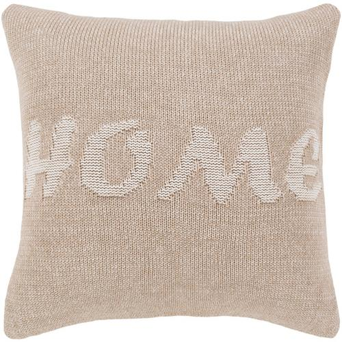 "No Place Like Home NPH-001 18""H x 18""W"