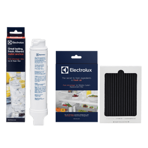 PureAdvantage™ Water Filter II (EWF02) and Air Filter (EAFCBF)
