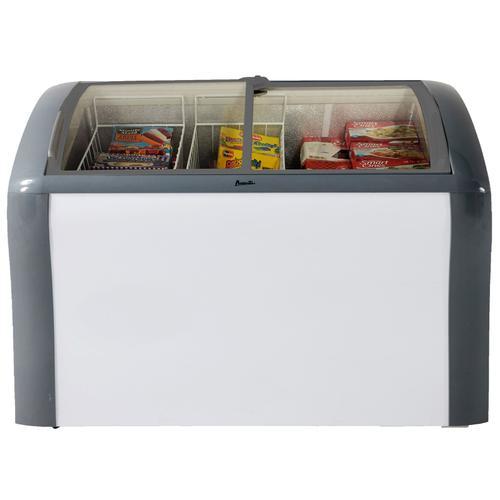 Avanti - 8.2 cu. ft. Commercial Refrigerator/Freezer