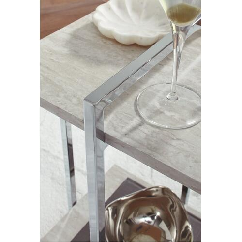 Bodalli Chairside End Table