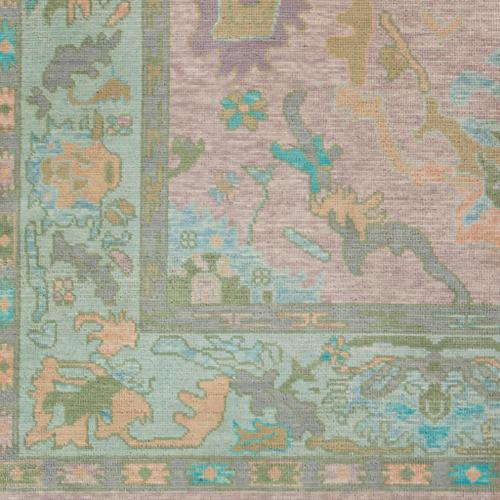 Surya - Ushak USK-2302 8' x 10'