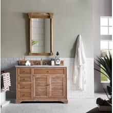 "Savannah 48"" Single Bathroom Vanity"