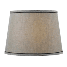 See Details - Tapered Drum Shade