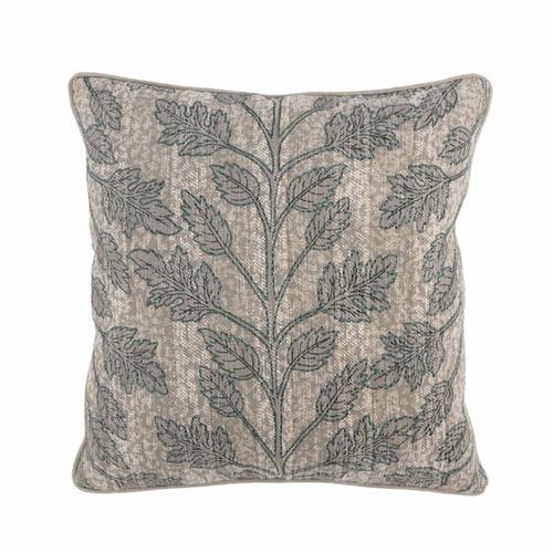 See Details - Alur Bay Green Natural Pillow