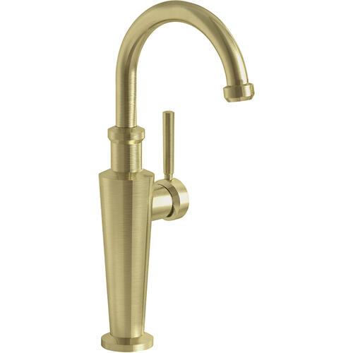 Franke - Absinthe FFB5290SB Satin Brass