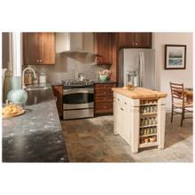 See Details - Loft Furniture-Style Kitchen Island