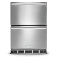 See Details - Under-Counter Refrigerator Drawers