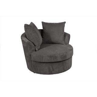 Big Chill Charcoal Swivel