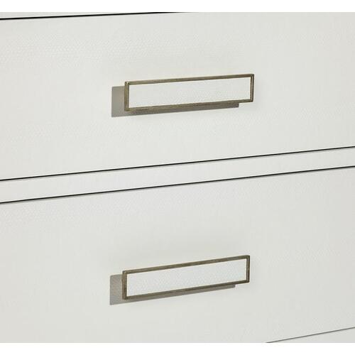 Portia Bedside Chest