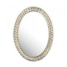 See Details - Perle Mirror