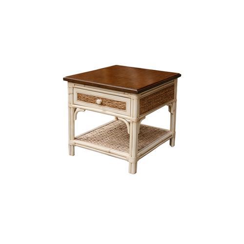 Capris Furniture - 664 Lamp Table