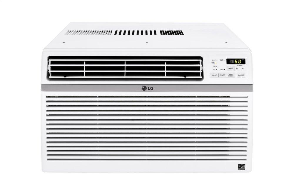 LG Appliances Air Conditioners