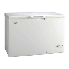 See Details - 11 Cu. Ft. Capacity Chest Freezer