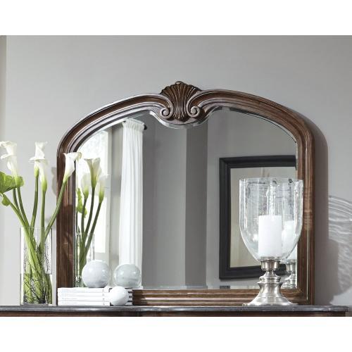 Balinder Bedroom Mirror