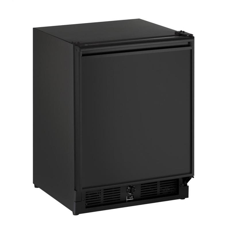 "21"" ADA Combo ® Model Black Solid Field Reversible"